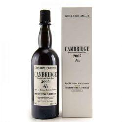 Cambridge 13 ans 2005 STCE LONG POND 62.5%