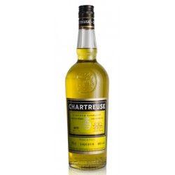 Chartreuse Jaune 40%