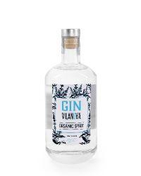Vilanova Gin Organic Spirit Bio 45%