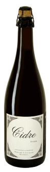 Johanna Cécillon Cidre Divona Magnum 6,5%