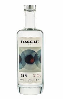 Gin BACCAE 40%