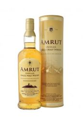 Amrut Indian Single Malt Of 46%