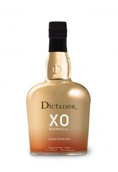 Dictador XO Perpetual 40%
