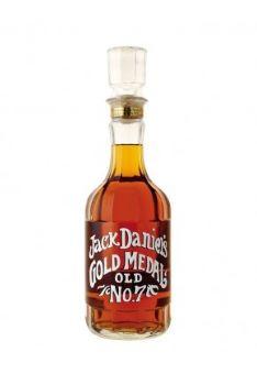 Jack Daniel's Gold Medal 1904 Replica 45%