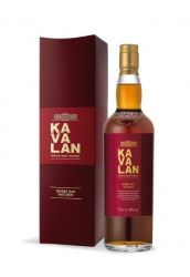 Kavalan Ex-Sherry Oak 46%