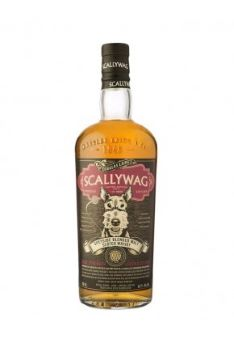 Scallywag Cask Strength #2 54.1%