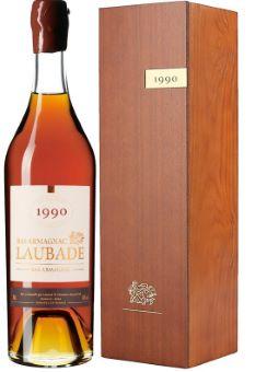 Laubade 1990 40%
