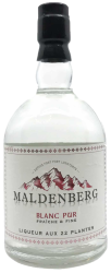 Maldenberg Blanc Pur 40%