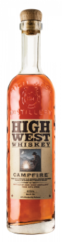 High West Whiskey Campfire 46%
