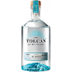 Volcan Blanco 40%