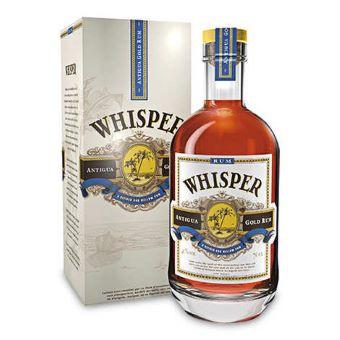 Whisper Antigua 40%