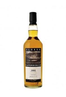 La Distillerie Générale - Caperdonich 20 ans 55.5%