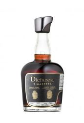 Dictador 1978 2 Masters Chateau d'Arches Release 2019 44.1%