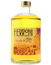 Ferroni Honey Rum 37.5%