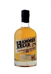 Hammer Head 23 ans 1989 40.7%