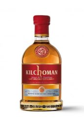 Kilchoman 7 ans 2011 Sherry Single Cask The Little Big Book 56.3%