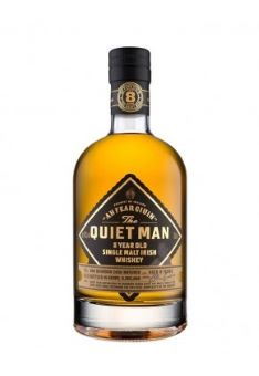 The Quiet Man 8 ans 40%