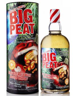 Big Peat Christmas Edition 2020 53.1%