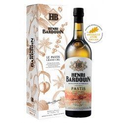PASTIS BARDOUIN