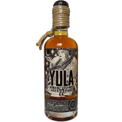 Yula 22 ans 3e édition 51.2%