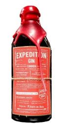 Expedition Gin Canada 2019 43%