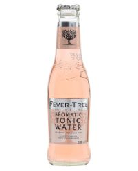 Fever tree Aromatic