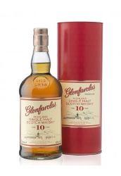 Glenfarclas 10 ans 40%