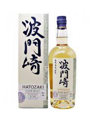 Hatozaki Pure Malt Japanese 46%
