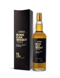 Kavalan King Car Whisky 46%
