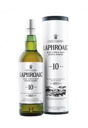 Laphroaig 10 ans 40%