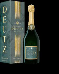 """Deutz """"Brut Classic"""" 12%"""