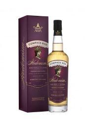 Whisky Hedonism 43%