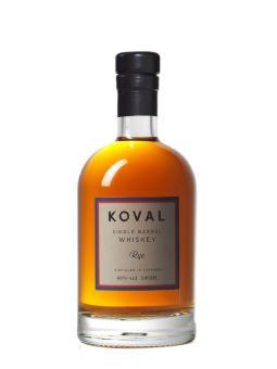 Koval Rye Whiskey 40%