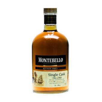 Montebello Vieux 12 ans Single Cask 40%