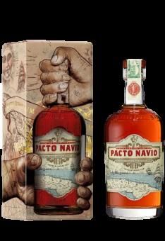 Pacto Navio Etui 2019 40%