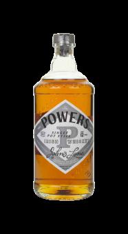 Powers 12 ans John's Lane Release 46%