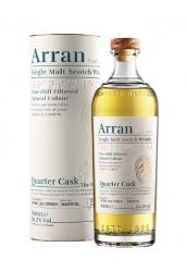 "Arran Quarter Cask ""The Bothy"" 56.2%"