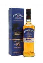 Bowmore 10 ans Tempest Batch 6 54.9%