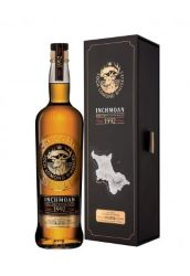 Inchmoan 25 ans 1992 48.6%