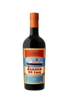 Jamaica WP 2006 TCRL 46%