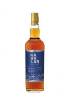 Kavalan Selection Vinho Cask - LMDW 57.1%