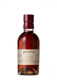 Aberlour A'bunadh 60.8%