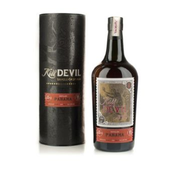 Kill Devil Panama Column Still 11 ans 61.5%