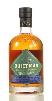 The Quiet Man 12 ans Bordeaux Finish 46%