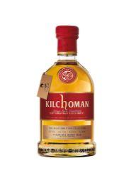 Kilchoman 9 ans 2011 Family Cask By Goerge 58,5%