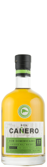 Summum - Canero 12 ans Finition Whisky 43%