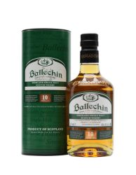 Ballechin 10 ans Of 46%