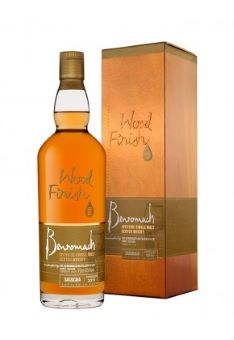 Benromach 2011 Sassicaia Wood Finish 45%