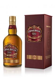 Chivas Regal Extra 40%