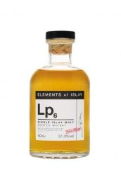 Elements Of Islay Lp6 51.3%